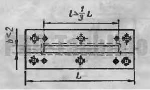 Секционная матрица 2