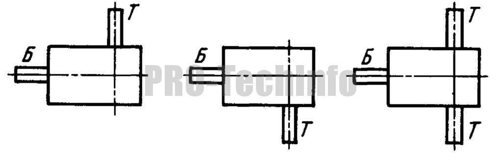Схемы сборки К-125