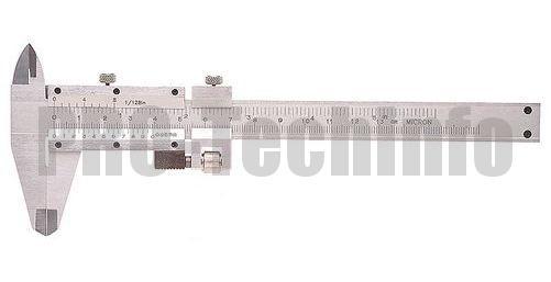 Штангенциркуль ШЦ-I двусторонний с глубиномером и устройством точной установки рамки паспорт скачать