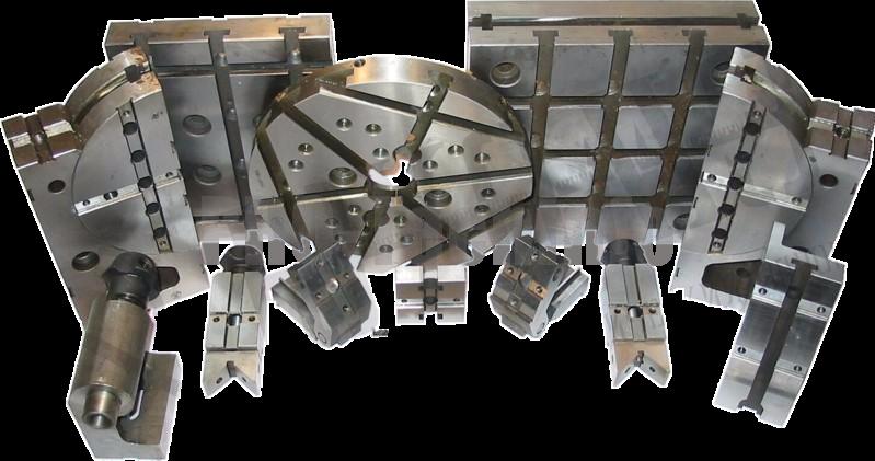 Приспособления для металлорежущих станков